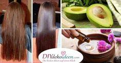 Deine Haare leiden jeden Tag. Die Hitze, die Kälte, die Haarfarbe, das Glätteisen, das sie gebrannt hat, sogar Produkte und viele andere Sachen schaden ihnen jeden