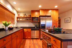 Amazing & Unique Kitchen Design Ideas