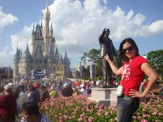 Walt Disney World Resort in Orlando, Florida Fairytale dreams come true for children and adults of all ages