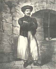 Legende si Basme din Banatul Montan: Legende Istorice : Rozsa Sandor în Bocşa