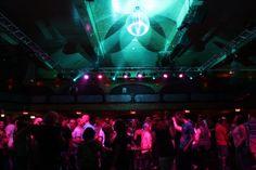 The Party van Q-Music 8 juni 2013