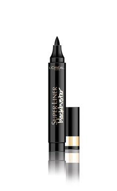 L'oreal blackbuster by infallible. One of the cheaper liners that works wonders! Perfect for winged eyeliner.