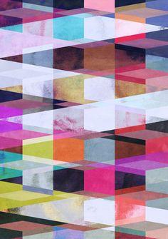 Graphic 44 Art Print by Georgiana Paraschiv | Society6