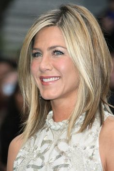 Jennifer Aniston Long Bob Hairstyles Inspired