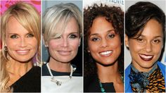 11 stars who made us rethink cutting our hair