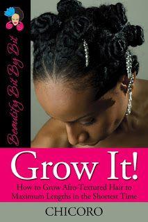 Beautify Bit By Bit - Chicoro: Grow It!