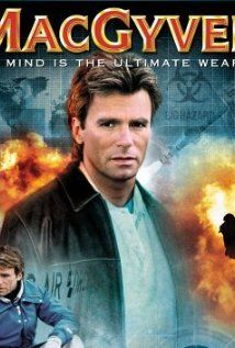 MacGyver (TV Series 1985–1992) - IMDb