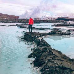 Instagram Travel, Blue Lagoon, Iceland, Ice Land