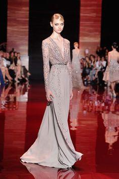 Elie Saab - Paris Alta Costura