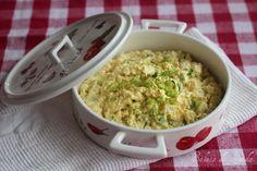 Salata de conopida e un fel de mancare grozav pe timp de vara. Reteta mea de salata e destul de usurica si ca numar de calorii, si de facut,...
