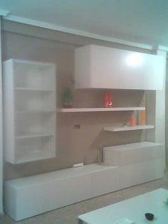 Ikea Besta layout