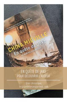 Ce recueil de nouvelles est parfait pour découvrir la richesse de China Miéville ! Pour en savoir plus sur mon avis, cliquez sur le lien :) #chinamieville #fleuveeditions #livre #litterature #chroniquelitteraire