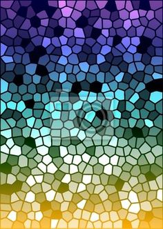 Vector Colorful Stained Glass Texture Stock Vector - Illustration of decor, wallpaper: 19803423 Glass Texture, Free Illustrations, Stained Glass, Backdrops, Home Improvement, Stock Photos, Wallpaper, Royalty, Colorful
