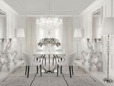 Italienische-Möbel-von-Zanaboni-essmöbel-moderne-kollektion White details