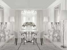 Italian furniture by Zanaboni - Classic and Modern