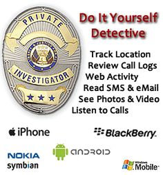 Do it Yourself Private Investigation -- you can find out a lot and save money by doing it yourself