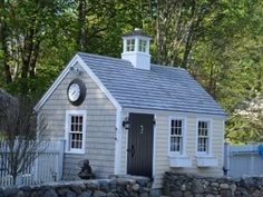 cupolas for small buildings