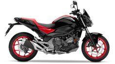 Street Motorcycles Range | Superb All-Rounders | Honda UK