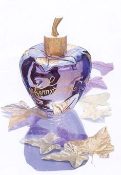 Lolita Lempicka Flacon Parfum Collection