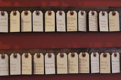 Wooden Chore Chart by SixBrothersChores on Etsy
