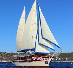 Superior wg ci 013 gulet cruise Croatia and Montenegro 31meters