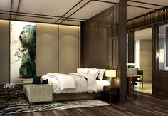 Hilton Fengxian | BLINK – Asia–born, Internationally Acclaimed Hotel and Resort Designers