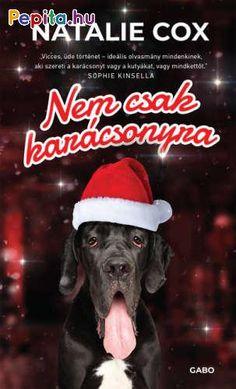 """,,Vicces, üde történet - ideális olvasmány mindenkinek, aki szereti a karácsonyt vagy a kutyákat, vagy mindkettőt."""" Sophie Kinsella  Charlie utálja az ünnepeket, és az idei ígérkezik minden idők legrosszabb karácsonyának. A barátja lelépett a személyi edzőjével, az otthonát lakhatatlanná tette egy gázrobbanás, az anyja Melbourne-be utazott az ötödik férjével. Az egyedüllét, enyhe agyrázkódással és átmeneti hajléktalansággal párosulva arra kényszeríti, hogy gumicsizmát húzzon és Devonban… Devon, Labrador, Dogs, Melbourne, Products, Pet Dogs, Labradors, Doggies, Labs"""