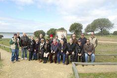 4-12-2012 DOÑANA PRESS TRIP 121 #Andalucia #andalusianwilderness