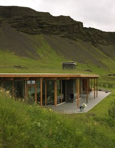 Sommerleben in Island - Summerhouse in Iceland, Gata Hrunamannahreppur, Project | ASK arkitektar