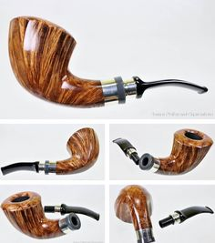Poul Winslow Pipe of the Year 2012