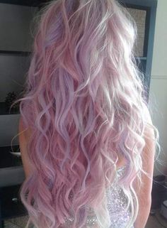 25 Gorgeous Mermaid Hair Color Ideas- I LOVE this! Blue and purple hair! Hairstyles Haircuts, Pretty Hairstyles, Latest Hairstyles, Mermaid Hairstyles, Hairstyle Images, Scene Hairstyles, Long Haircuts, Hairstyles Pictures, Blonde Hairstyles