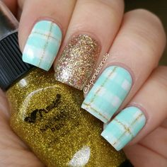 Instagram media kpandaanails #nail #nails #nailart