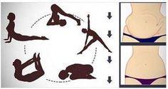 È una tendenza tutta attuale quella dello yoga che può diventare utilissima a tantissime donne. Stiamo parlando dello Yoga che con i suoi esercizi riequilibra il corpo e l'anima. 1. La Postura Del Cobra Il Cobra rafforzerà i vostri muscoli addominali e la vostra schiena. Oltre a ciò, brucerà anche il grasso addominale. Ecco come …