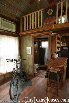 TINY TEXAS HOUSES COWBOY CABIN Http://tinytexashouses.com/ | Houses Of  Interest | Pinterest | Cowboys, Tiny Houses And Cabin