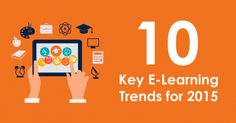 While #examining what are the key e-learning trends to be seen in2015, we discovered the following which will be of interest to our readers. http://www.etutorworld.com/blog/2015/02/e-learning-trends-follow-2015/ #etutorworld