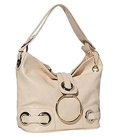 Big Buddha Claire Hobo Bag #Dillards