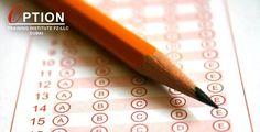 Along with regular #SAT scores, #SAT Subject Test scores are mandatory to ensure admission to most schools, especially in the #USA. #OptionTrainingInstitute #SATDubai #SubjectSAT