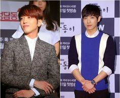 Yonghwa and Lee Joon will be the MCs for 'Music Bank in Brazil'