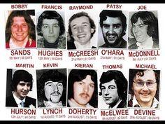 The Day has Arrived Lads Northern Ireland Troubles, Belfast Northern Ireland, Republic Of Ireland, The Republic, Irish Tourism, Ireland Tattoo, Bobby Sands, Irish Republican Army, Hunger Strike