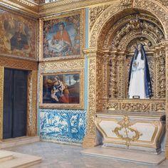 Recife   Ordem Terceira de São Francisco   Capela Dourada   António Pereira   1703 #Azulejo #AntónioPereira #AzulEBranco #BlueAndWhite #Barroco #Baroque #Brasil #Brazil