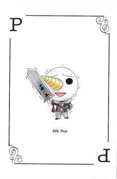 Désoler pour le retard (-_-)… comme promis voici les dernier cartes postales de l'édition limitée du tome 50 de Fairy Tail, avec Plue pour clore le tout en beauté ^^