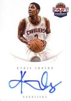kyrie signature