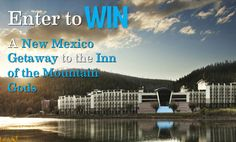 Southwest Airlines is organizing the Spirit Sweepstakes and is giving away the chance to win a trip to New Mexico to the Inn of the Mountain Gods!