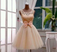 So fabulous! This will be my prom dress!