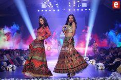 Rang Ja Collection at Bridal Couture Week 2016 - Pakistani Fashion - Entertainment News by EbuzzToday