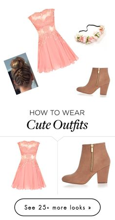 """""""Kenzie's outfit"""" by kystewart on Polyvore featuring River Island"""
