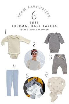 ef74f26284f Team Favourites   Six thermal base layers to keep you warm