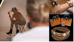 Create YOUR OWN Fashion Jewelry - Easy and Looks GREAT! www.baliclicksoriginal.com