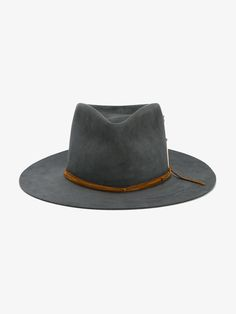 053023548ab Country Gentleman Floyd Fedora - Brown M