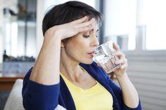 Dieta para las mujeres en la menopausia